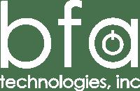 BFA Logo technologies white-2